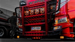 Special products for Scania