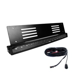 Komplett Apollo C LED-rampspaket (12V)
