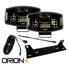 Orion+ Unity LED-extraljuspaket (12 V)