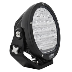 NBB Alpha 225 Full LED extraljus med positionsljus (9-33V)