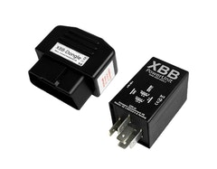 XBB Dongle OBD II (Kit)